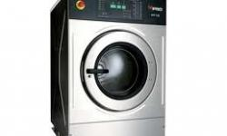 EQUIPMENT AND SOLUTIONS FOR LAUNDRY